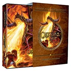 imited edition raid decks opens up a whole new facet to the World of Warcraft TCG Contains everything the legendary dragon Onyxia needs to sow devastation and chaos among her foes Contents: 3 oversize Onyxia raid boss hero cards, 110 card Onyxia raid...