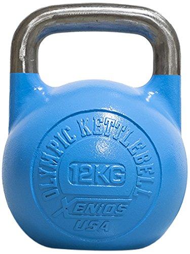 kettlebell 12kg Xenios USA XSSTOKBL12
