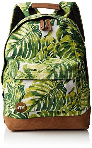 Mi-Pac Premium Sac à dos Palm Vert
