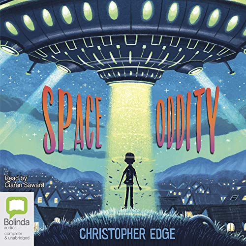 Space Oddity cover art
