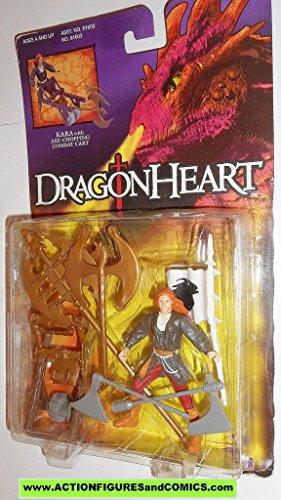 Dragonheart Kara Action Figure