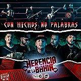 Todos Bien Relax (feat. La Nueva Cuadra & Luis Daniel Hernandez) [Explicit]