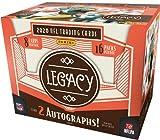 2020 Panini Legacy NFL Football HOBBY box (16 pks/bx)