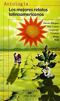 Los Mejores Relatos Latinoamericanos 8420444936 Book Cover