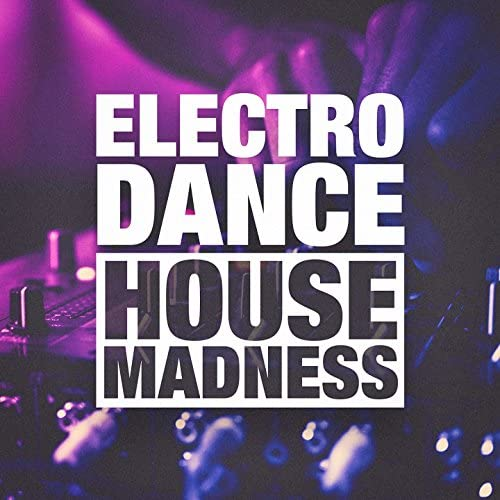 Masters of Electronic Dance Music, DJ Electronica Trance & Electro House DJ
