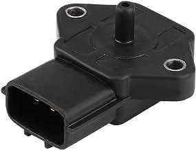 Keenso Intake Manifold Absolute Pressure Sensor,Manifold Boost Sensor for Subaru Forester Impreza Legacy Outback 2.5L PS60-01
