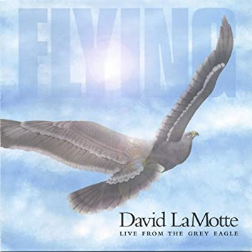Flying: Live From the Grey Eagle
