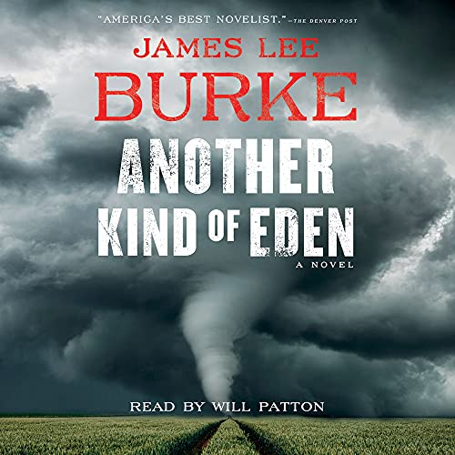 Another Kind of Eden Audiobook By James Lee Burke cover art