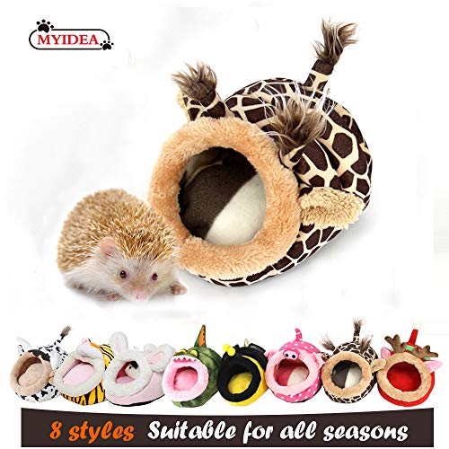 Hedgehog House,Lizard Bedding, Small Animal Bedding/Cube/House