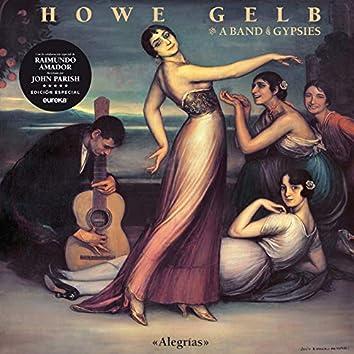 Alegrías (10th Anniversary Edition)
