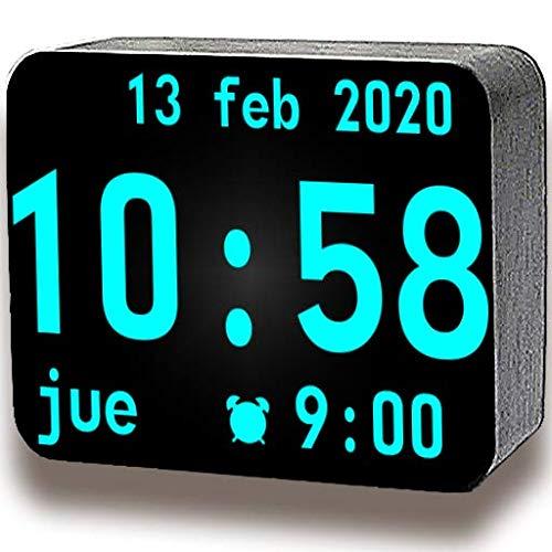 Reloj Digital Gratis