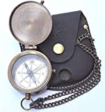 Brass Compasses - Best Reviews Guide