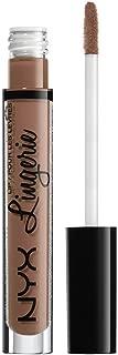 NYX Professional Makeup Lip Lingerie, No.01 Honeymoon, 0.13 Fluid Ounce