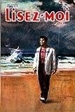 LISEZ MOI [No 18] du 01/04/1954 - SOMMAIRE - ROMANS - CELA S+¡APPELLE L'AURORE PAR...