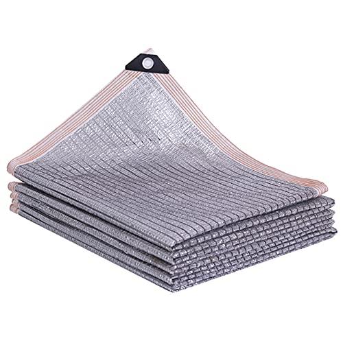 ZHAOFENGE-maotan Protector Solar Tela De Sombra Tasa de sombreado jardín de la protección UV de la 90% Protector Solar Tela De para Plantas de jardín Red de Malla (Size:1m x 3m)
