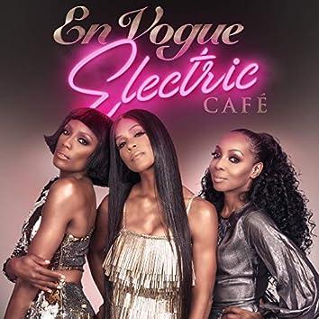 ELECTRIC CAFE (BONUS TRACK EDITION)