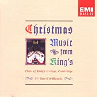 Xmas Music by King's College Choir (1991-11-28)