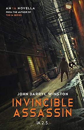 Invincible Assassin