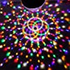 Sound Activated Party Lights with Remote Control Disco lights Dj Lighting SOLMORE Disco Ball 9 Colors Strobe Lamp 7 Modes Stage Par Light Club Party Gift Kids Birthday Wedding Home Karaoke Dance #3