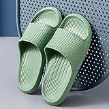 ypyrhh Sandalias ergonómicas con Punta Tipo Chancletas,Zapatillas mudas de...