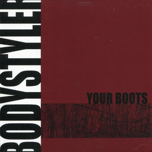 Your Boots (Female Vocal)
