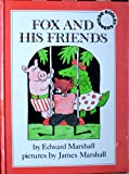 Fox and His Friends (Bodley beginners)