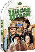 Wagon Train: Season 3