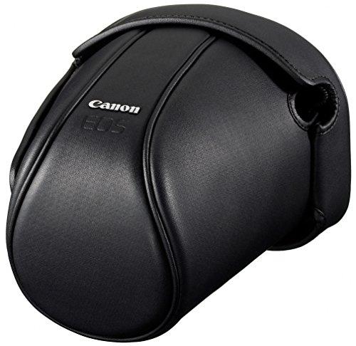 Canon EH-21L - Funda para cámara Canon EOS 60D, Negro