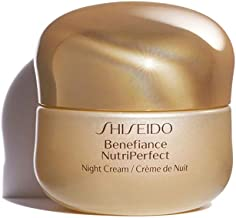 Shiseido Crema Facial Noche Refuerzo 50 ml