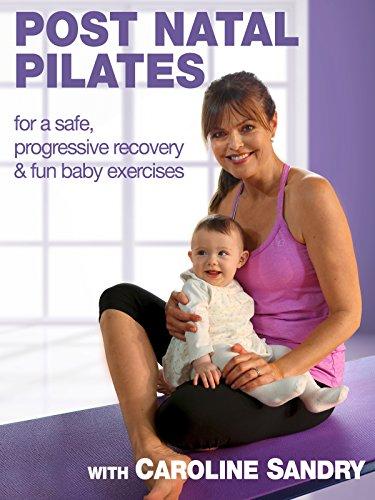 Post Natal Pilates with Caroline Sandry [OV]