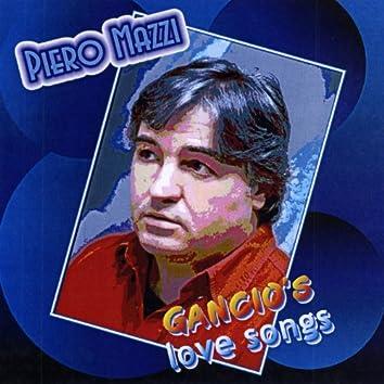Gangio's Love Songs