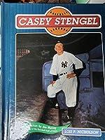 Casey Stengel 0791021726 Book Cover