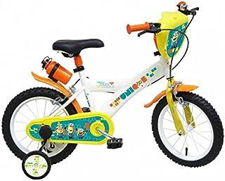 Amazon.es: Minions - Bicicletas, triciclos y correpasillos ...