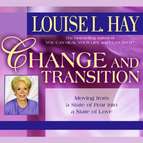 Change and Transition cover art