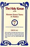 The Holy Koran of the Moorish Science Temple of America