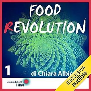 Il cibo cambia forma e consistenza copertina