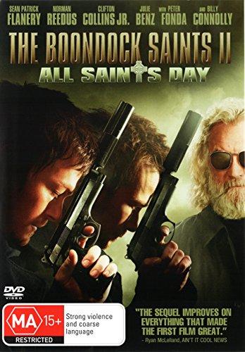 Boondock Saints 2 - All Saints Day - DVD