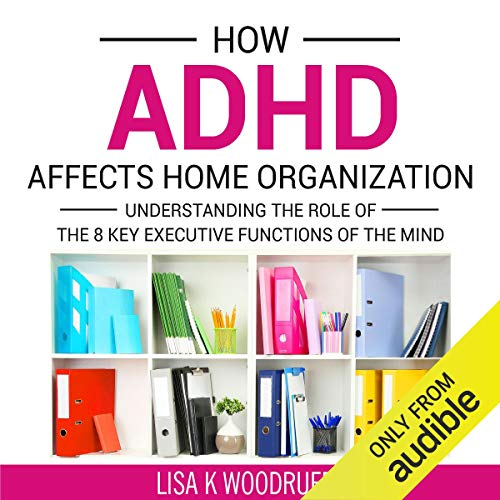 How ADHD Affects Home Organization Titelbild