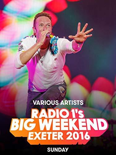 BBC Radio 1's Big Weekend 2016 - Sunday
