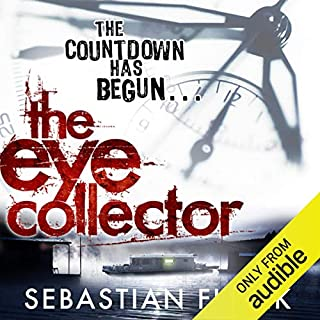 The Eye Collector                   By:                                                                                                                                 Sebastian Fitzek                               Narrated by:                                                                                                                                 Paul Shearer                      Length: 9 hrs and 26 mins     100 ratings     Overall 4.0