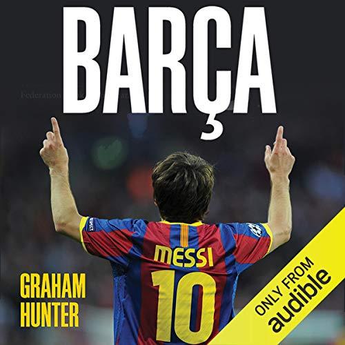 Barca cover art