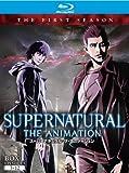 SUPERNATURAL THE ANIMATION〈ファースト...[Blu-ray/ブルーレイ]