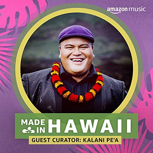 Curated by Kalani Pe'a