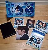 プラチナデータ Blu-ray プラチナ・エディション[Blu-ray/ブルーレイ]