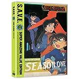 Case Closed: Season One - S.A.V.E. [DVD] [Import]