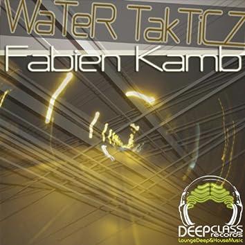 Water Takticz EP