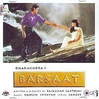 Barsaat by Kumar Sanu
