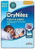drynites pyjama pants Fühlen sich an wie normale Unterwäsche mit tollem Disney Design. Geräuscharmes Material - dezentes, stoffähnliches geräuscharmes Material