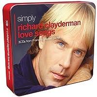 Simply Richard Clayderman Love Songs by Richard Clayderman