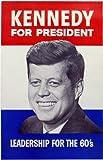 POSTERS Jfk john f. Kennedy Poster 61cm x 91cm 24inx36in